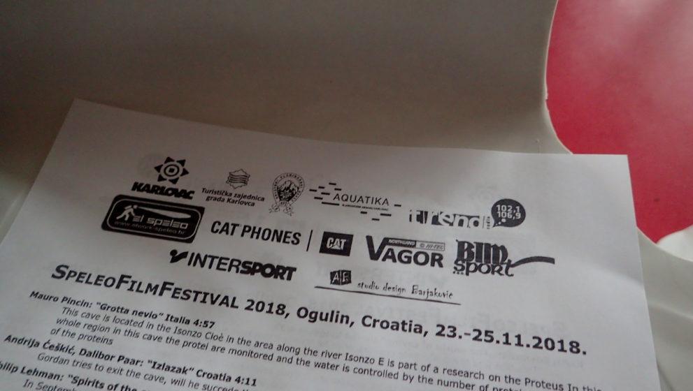 2018. Festival weekend
